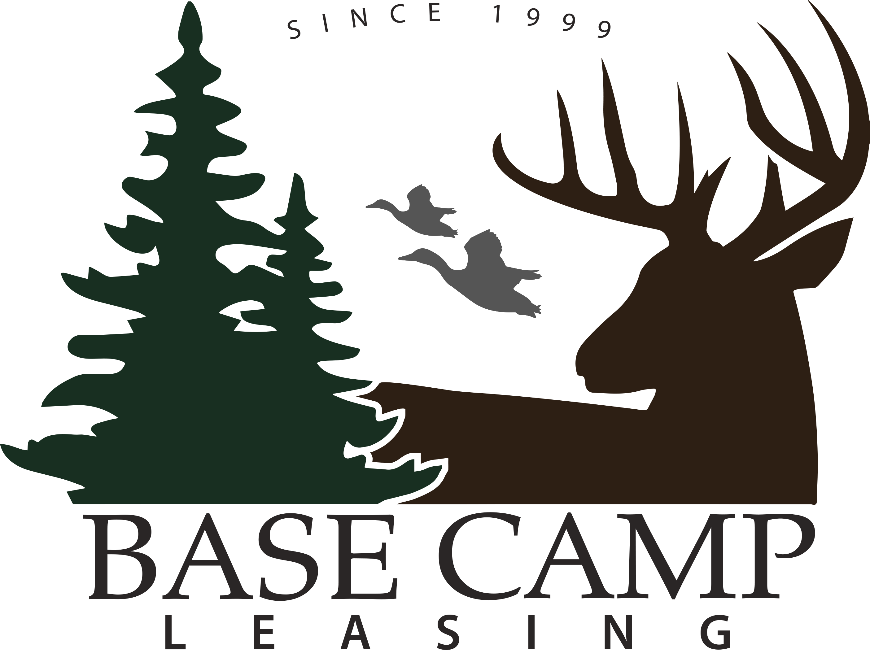 Base Camp Leasing