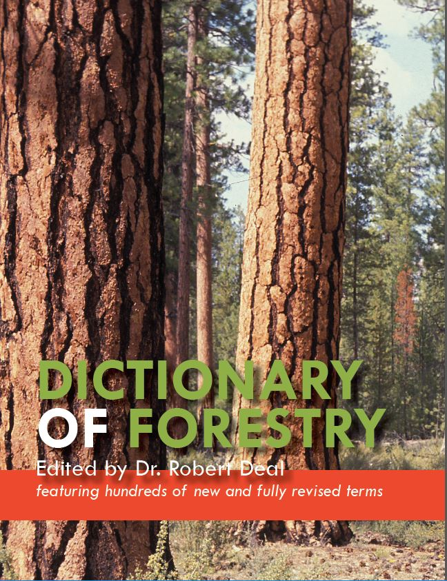 Dictionary of Forestry