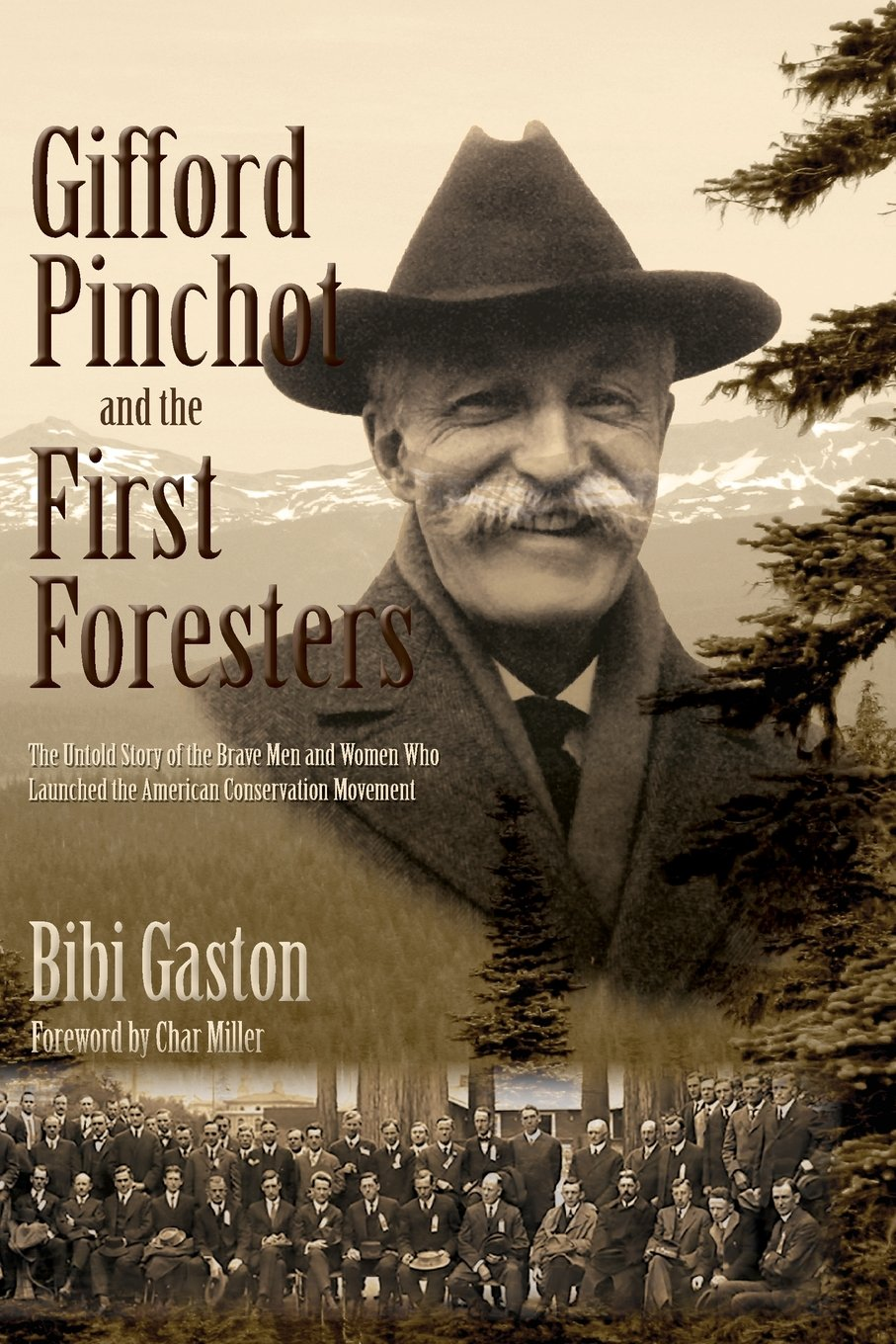 First Foresters