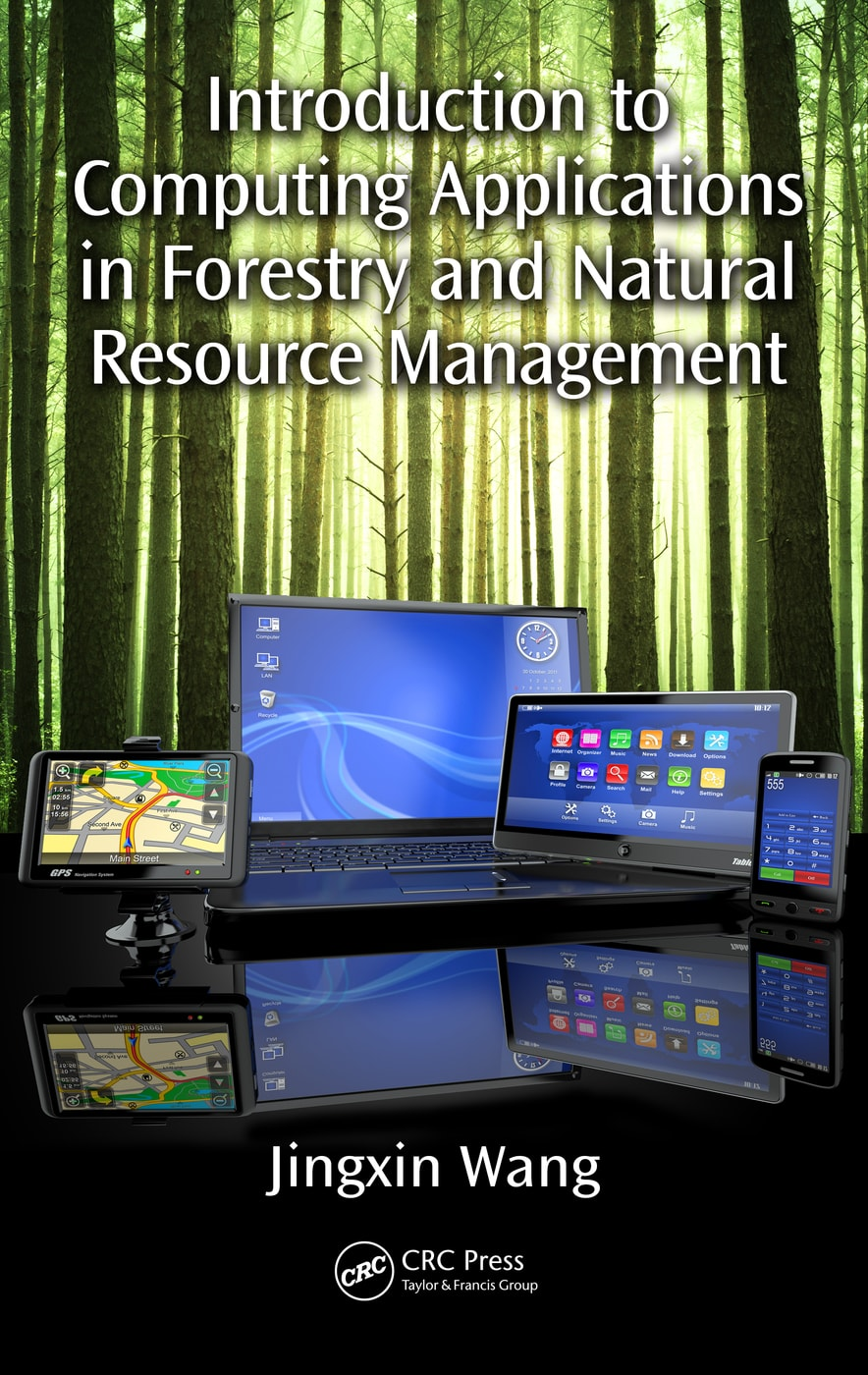 Intro to Computing Applications in Forestry & Natural Resour