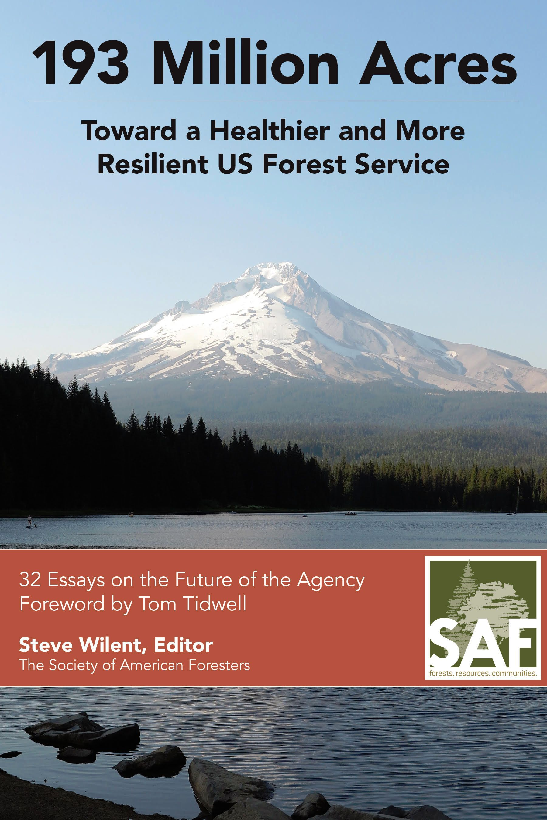 193 Million Acres: Toward a Healthier and More Resilient US